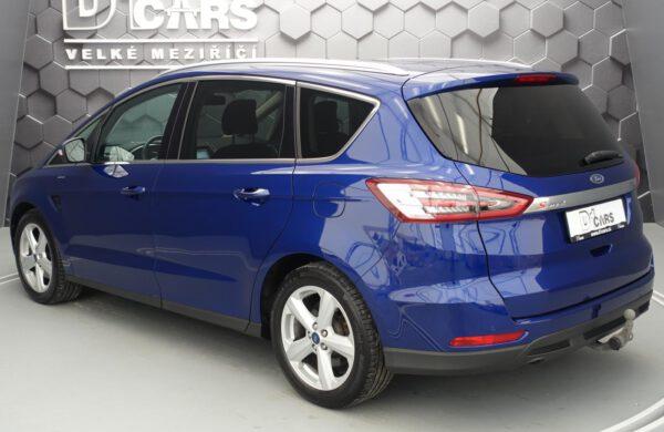 Ford S-MAX 2.0 TDCi Titanium SYNC 3, CZ NAVI, nabídka A156/20