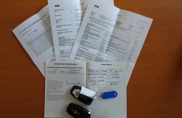 Ford Mondeo 2.0TDCi 132kW Titanium LED ACC TEMP, nabídka A156/21