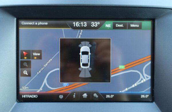 Ford Galaxy 2.0 TDCi Business NAVI, ZIMNÍ PAKET, nabídka A157/19