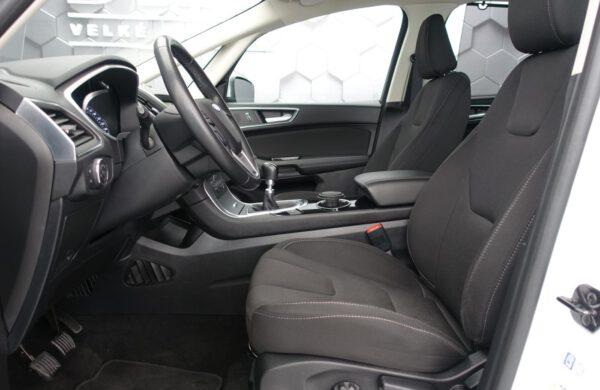 Ford S-MAX 2.0 TDCi Titanium ZIMNÍ PAKET,SYNC3, nabídka A157/20