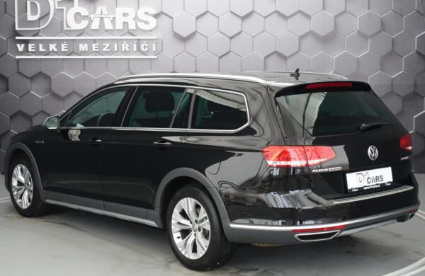 Volkswagen Passat 2.0TDi ALLTRACK 140kW DSG Bi-XENONY, nabídka A157/21