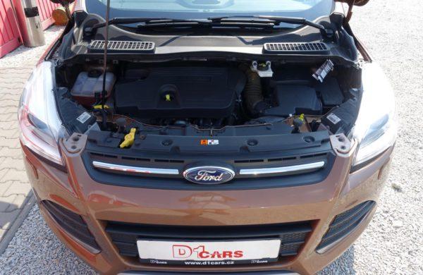 Ford Kuga 2.0 TDCi 4×4 XENONY, CZ NAVIGACE, nabídka A158/19