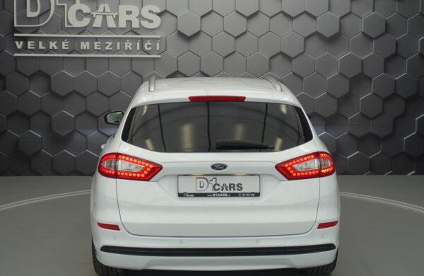 Ford Mondeo 2.0TDCi Titanium, BLIS,  LED SVĚTLA, nabídka A159/21