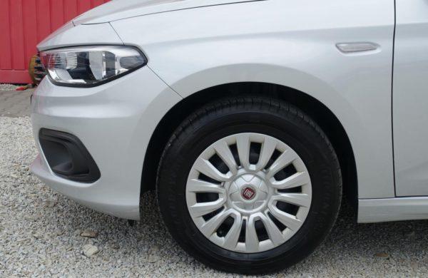 Fiat Tipo 1.4i KLIMATIZACE,NOVÉ ČR, 13.755 KM, nabídka A160/19