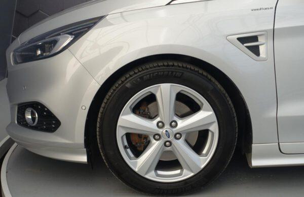 Ford S-MAX 2.0 TDCi Titanium 132 kW, SYNC 3, nabídka A160/20