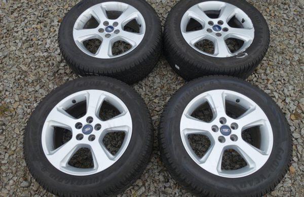 Ford S-MAX 2.0 TDCi 4×4 Titanium, nabídka A162/20
