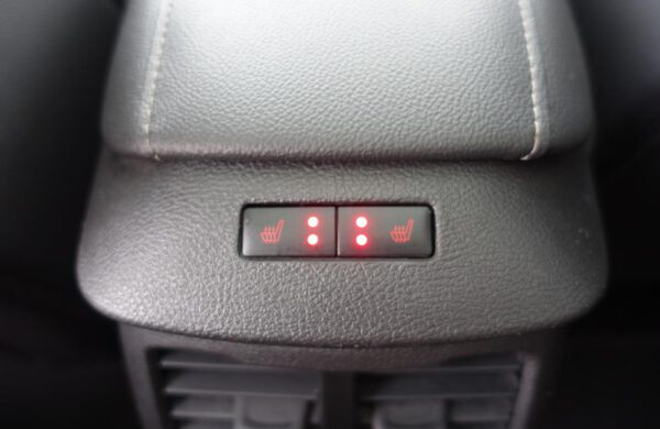 Ford Mondeo 2.0TDCi 132kW Titanium PANORAMA LED, nabídka A163/21