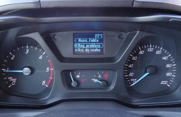 Ford Tourneo Custom 2.2 TDCi L2H1 Trend 9 MÍST NAVIGACE, nabídka A164/17