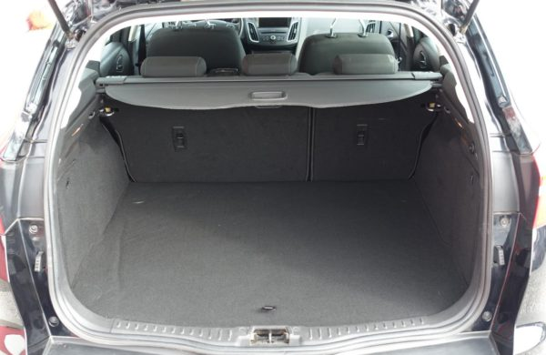 Ford Focus 2.0 TDCi Business NAVI, DIGI KLIMA, nabídka A164/19