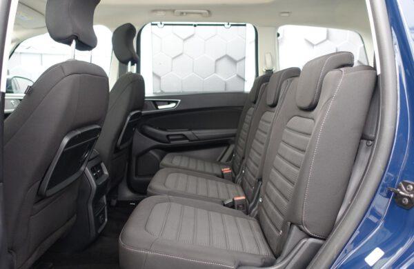 Ford Galaxy 2.0TDCi PANORAMA, NAVI, ZIMNÍ PAKET, nabídka A164/20