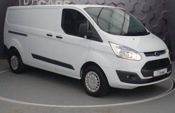 Ford Transit Custom 2.2 TDCi, nabídka A164/21