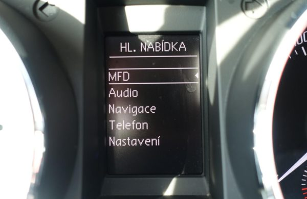 Škoda Yeti 2.0 TDi 103kW CZ NAVI,VYHŘ. SEDADLA, nabídka A165/18