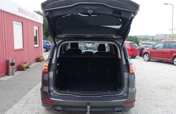 Ford S-MAX 2.0 TDCi Titanium 132 kW LED SVĚTLA, nabídka A165/19