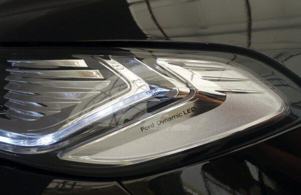 Ford Mondeo 2.0 TDCi Titanium LED světla, nabídka A165/21