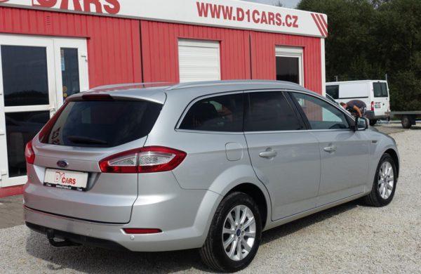 Ford Mondeo 2.0 TDCi REZERVOVÁNO, nabídka A166/19