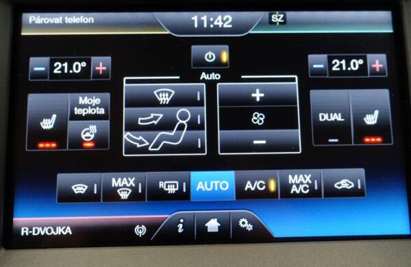 Ford Edge 2.0 TDCi 4×4 Titanium, nabídka A166/20