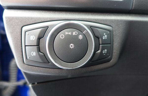 Ford Mondeo 2.0 TDCi Business LEDsvětla Nez.Top, nabídka A166/21