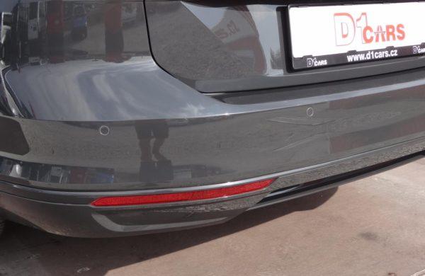 Volkswagen Passat 2.0 TDi DSG CZ NAVI, VYHŘ.SEDADLA, nabídka A167/18