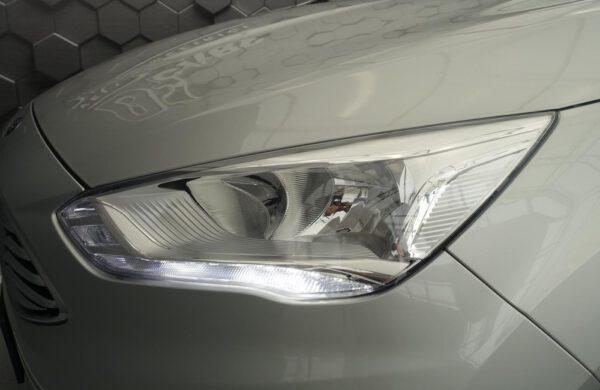 Ford Grand C-MAX 2.0TDCi, ZIMNÍ PAKET, SYNC 3, nabídka A168/21