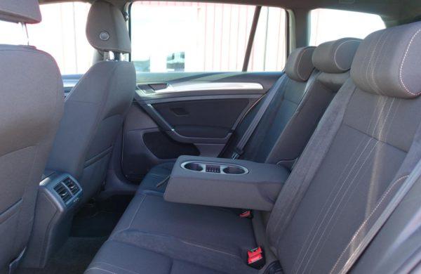 Volkswagen Golf 2.0 TDi Alltrack 4×4 NAVI,BI-XENONY, nabídka A169/18
