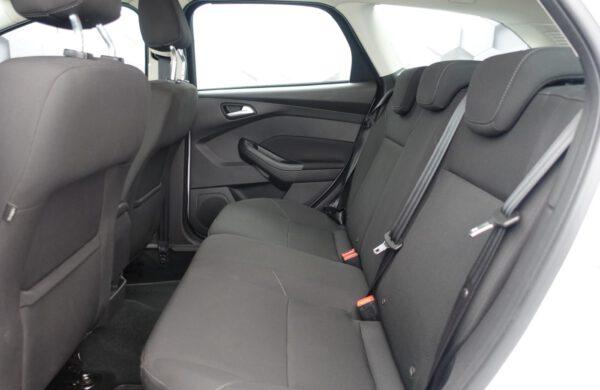 Ford Focus 2.0 TDCi Business NAVIGACE, nabídka A169/20