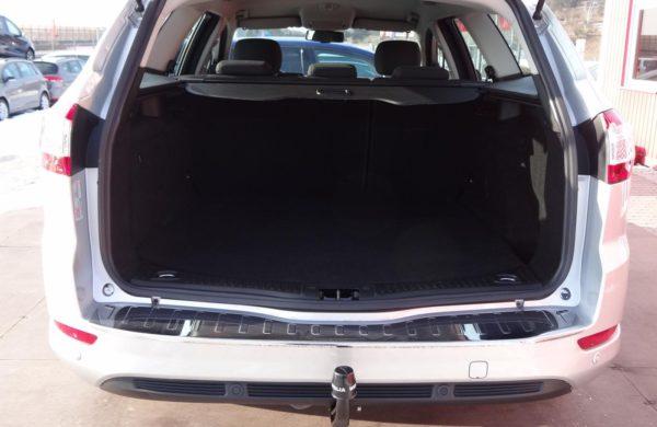 Ford Mondeo 2.0 TDCi Titanium NAVI, ZIMNÍ PAKET, nabídka A16/18