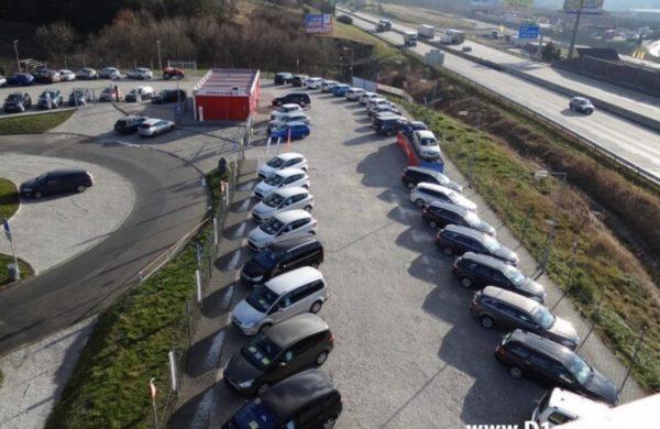 Volkswagen Caddy 2.0TDi 103kW 5 MÍST, KŘÍDLOVÉ DVEŘE, nabídka A16/19
