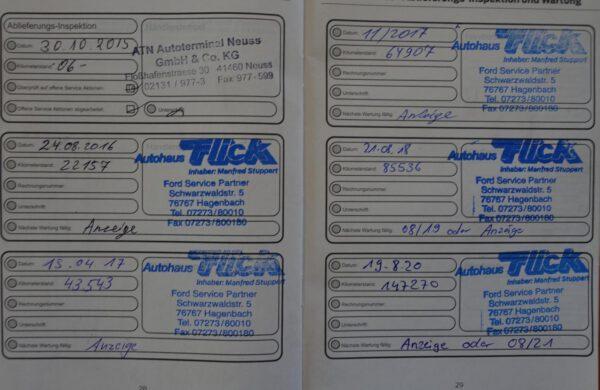Ford Grand C-MAX 2.0 TDCi Titanium, BLIS,AUTOparking, nabídka A16/21