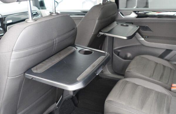 Volkswagen Touran 2.0 TDi Highline, nabídka A170/20