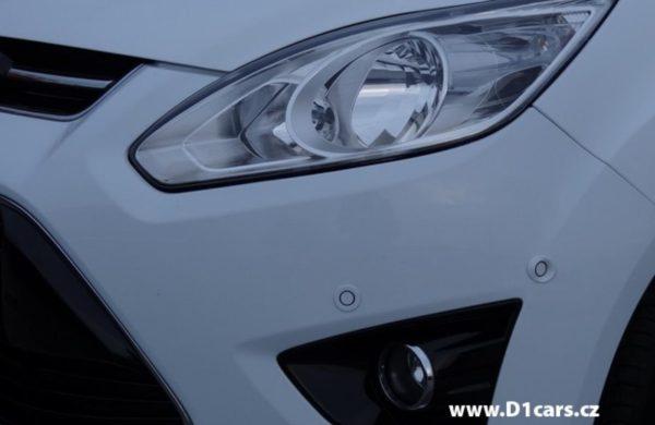 Ford C-MAX 2.0 TDCi Titanium PARK. ASISTENT, nabídka A171/17