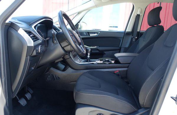 Ford S-MAX 2.0 TDCi Allrad Titanium 4×4 KAMERA, nabídka A171/19