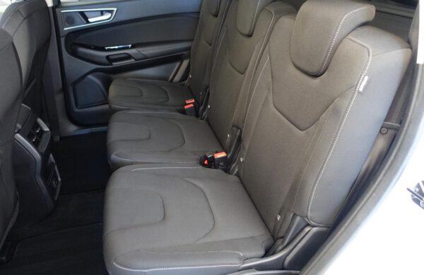 Ford S-MAX 2.0 TDCi Titanium 132kW ZIMNÍ PAKET, nabídka A171/20