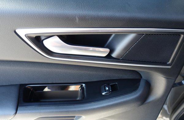 Ford Galaxy 2.0 TDCi Titanium Powershift LED, nabídka A172/19