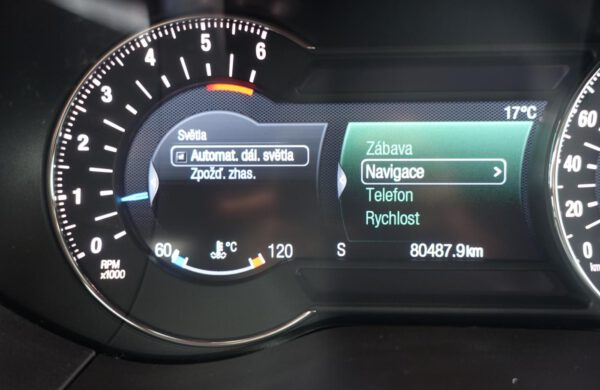 Ford S-MAX 2.0TDCi Titanium ZIMNÍ PAKET, nabídka A172/21