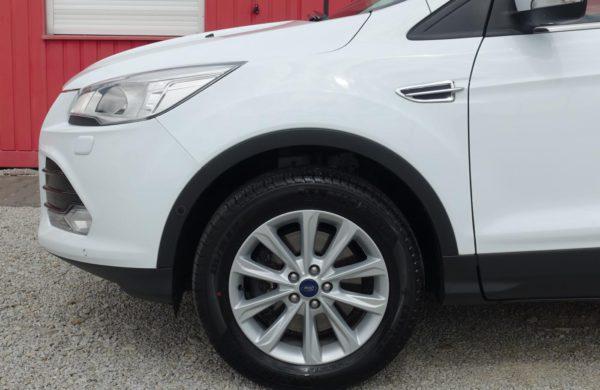 Ford Kuga 2.0 TDCi 4×4 Titanium Powershift, nabídka A173/19
