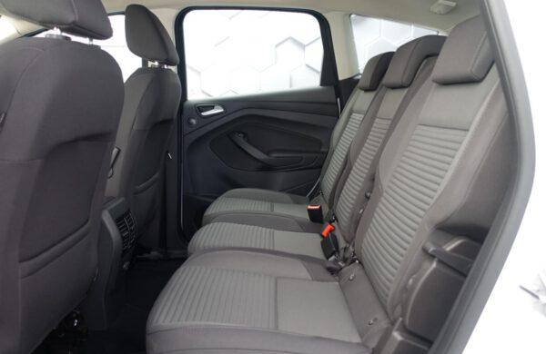 Ford C-MAX 2.0 TDCi 125 kW Titanium Powershift, nabídka A173/20