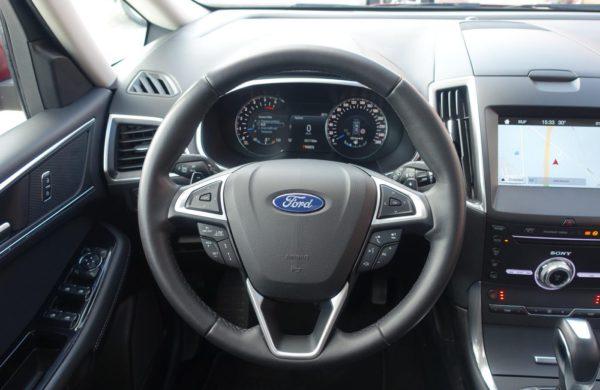 Ford S-MAX 2.0 TDCi 132kW Titanium Powershift, nabídka A174/19