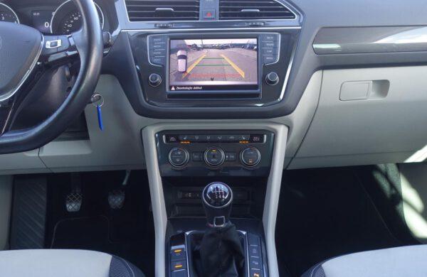 Volkswagen Tiguan 2.0 TDi Highline LED SVĚTLA KAMERA, nabídka A174/21