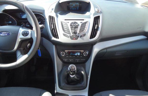 Ford Grand C-MAX 1.6 TDCi DIGI KLIMA, ZIMNÍ PAKET, nabídka A175/18