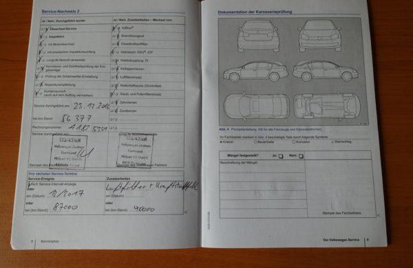 Volkswagen Sharan 2.0 TDi 130 kW 7 MÍST, nabídka A175/19