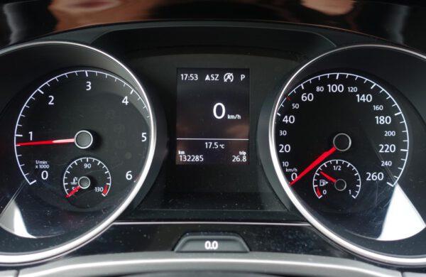 Volkswagen Touran 2.0 TDi DSG LED ACC NAVI WEBASTO, nabídka A175/21