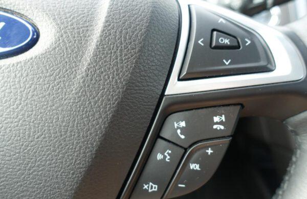Ford Mondeo 2.0TDCi Titanium, BLIS, KAMERA, nabídka A176/21