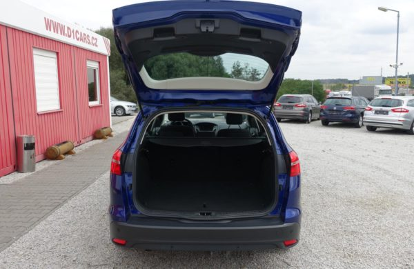 Ford Focus 1.5 TDCi Business NAVI, ZIMNÍ PAKET, nabídka A177/19