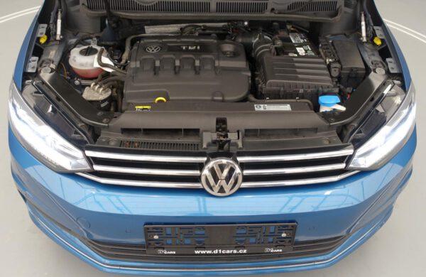 Volkswagen Touran 2.0 TDi Highline, nabídka A178/20