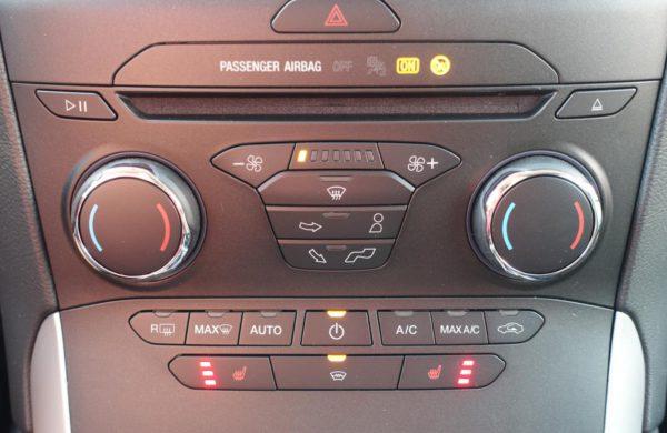 Ford S-MAX 2.0 TDCi 7 MÍST NOVÝ MODEL, nabídka A179/18