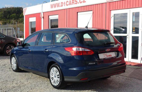 Ford Focus 1.6 TDCi DIGI KLIMA, ZIMNÍ PAKET, nabídka A179/19