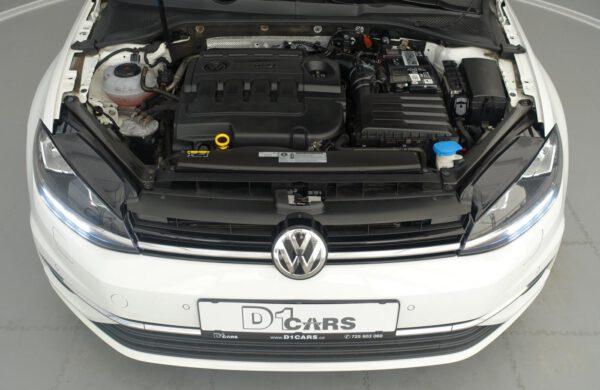 Volkswagen Golf 2.0 TDi Comfortline ACC Tempomat, nabídka A179/21