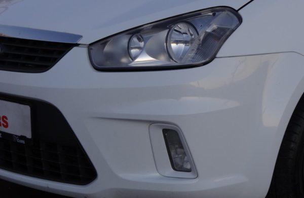 Ford C-MAX 1.6 TDCi 80 kW Style VYHŘ. SEDADLA, nabídka A17/18