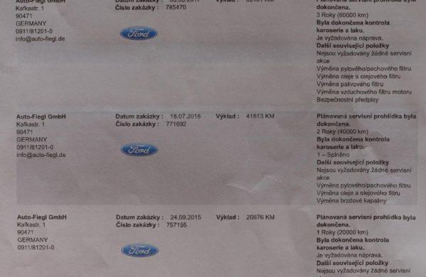 Ford Galaxy 2.0 TDCi ZIMNÍ PAKET, CZ NAVIGACE, nabídka A17/19
