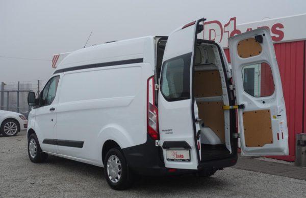 Ford Transit Custom 2.2 TDCi 92kW L2H2 KLIMA, VYHŘ.SKLO, nabídka A17/20